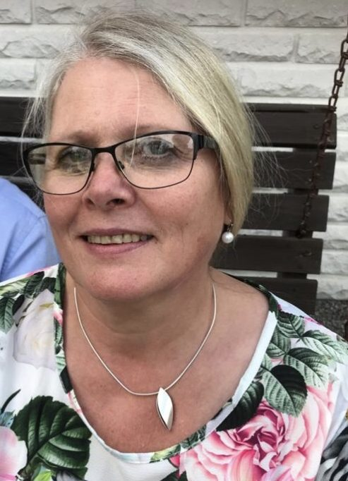 Brita-Lisa Mehtälä