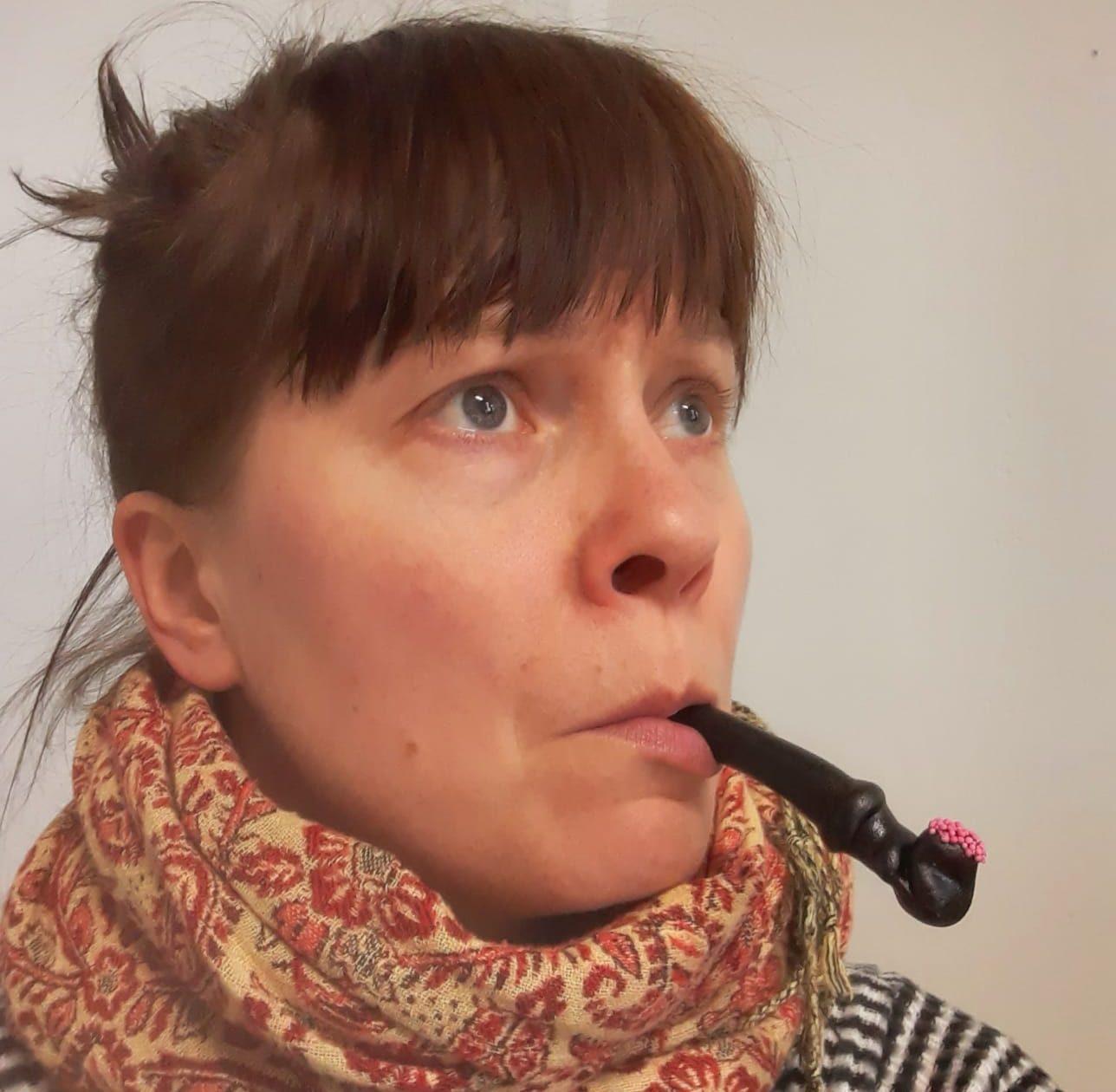 Heidi Kesti